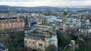 Hotele w Edynburgu i polecane noclegi - sprawdź naszą listę!
