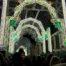 Jarmark świąteczny w Edynburgu