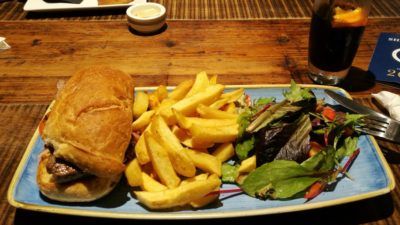 Restauracje w Edynburgu - mieszkańcy polecają gdzie jeść w stolicy Szkocji. Foto: M. Błażejczak