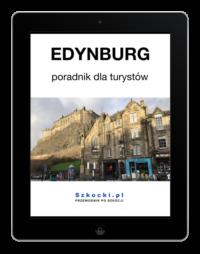 Darmowy ebook Edynburg, PDF