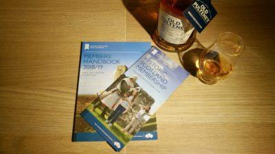 Explorer Pass - karta na zniżki w Szkocji. Foto: M. Błażejczak