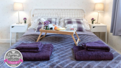 Apartament Airbnb w Edynburgu (Szkocja): Charming Pink House In Edinburgh Seaside