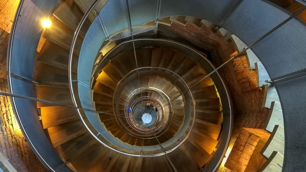The Lighthouse, Glasgow. Foto: M. Błażejczak